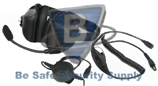 Professionele Noise Reduction Headset E110 Pro